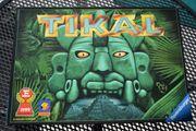 Spiel Tikal
