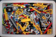 Lego Technic Teile Pins Lochstangen