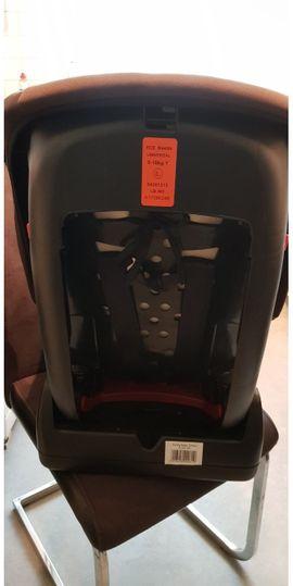 Bild 4 - Osann Autositz Safety Baby - Nürnberg Zerzabelshof