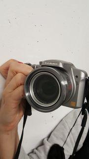 Panasonic Kamera Lumix FZ28