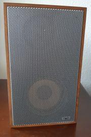 2 Stück Lautsprecherboxen