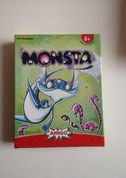 Monsta - Tim Roediger Amigo Gesellschaftsspiel