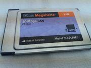 3Com Megahertz 10 Mbps LAN