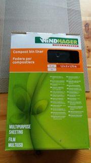 Komposter-Einlage