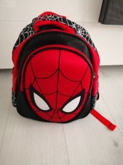 Kinder Rucksack Spiderman