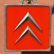 Alter Citroen Schlüsselanhänger-CX-DS-GS-Ami-Break-Dyane-2CV-HY-Mehari