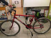 verkaufe MTB Fahrrad 24 Zoll