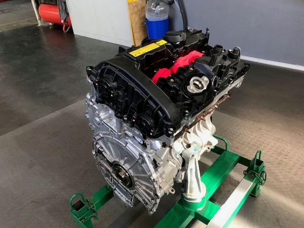 B48A20A Motor BMW Mini 55000KM