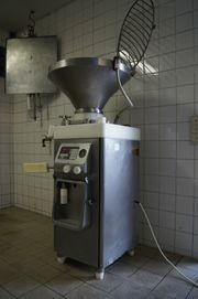 FÜLLER - FREY JOBBER 50 Vakuumfüller