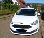 Ford C-Max 1 0 Business
