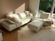 Biete W Schillig Sofa