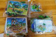 Playmobil - verschiedene Sets