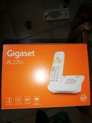 Neues Gigaset Telefon