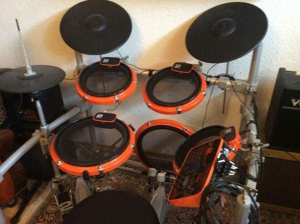 2box drumit five MK 2