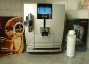 Jura J9 3 TFT Kaffeevollautomat