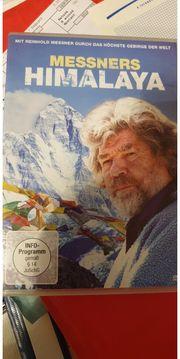DVD Messmer Himalaya