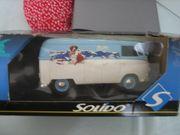 1 18 Modellauto-- VW Bus