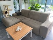Couch Sofa mit Relaxfunktion automatisch