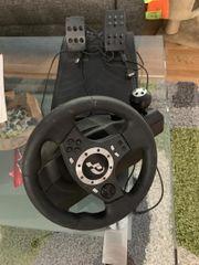 Logitech Driving Force Pro PS