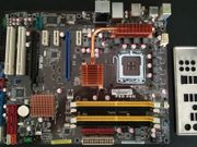 ASUS P5Q Pro Mainboard 775