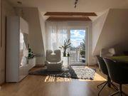 Lichtdurchflutete und sehr schöne Maisonetten-Wohnung