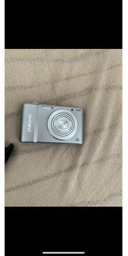 Samsung Kamera HD mit hülle