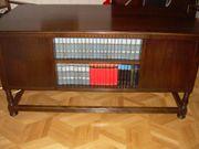Schreibtisch von ca 1945