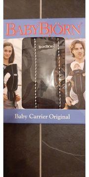 BabyBjörn Baby Carrier Original