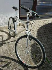 Alu Fahrrad Leicht Maßgefertigt 26