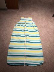 Sommerschlafsack von pusblu Gr 110