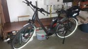 E-BIKE SCOTT Sub Tour eRIDE