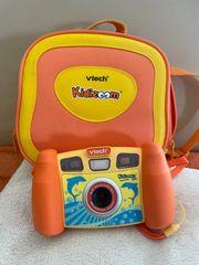 Kindercamera vtech