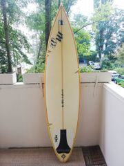 Mac Millan Surfboard 6 7