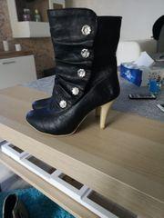 Getragene High Heels Bekleidung & Accessoires günstig