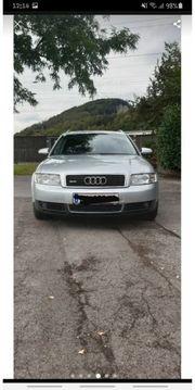 Audi A4 2 5 V6