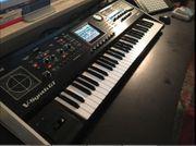 Roland V-Synth GT sehr guter