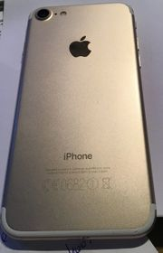 Apple Iphone 7 32GB Aktivierungssperre