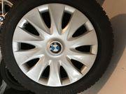 BMW Winterkomplettradsatz für 2 er