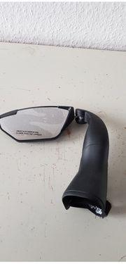 Spiegel für Rennradlenker