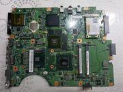 Mainboard von Medion P6618 Laptop