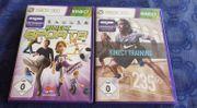 2 x XBox 360 Spiele