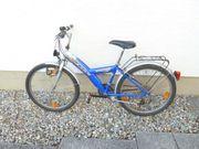 24 Jungen Fahrrad von Bauer