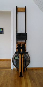 Rudergerät WaterRower S4 Eiche