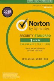 Norton Code für 365 Tage