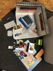 Playmobil Klassenzimmer 9455
