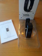 Pruvansay Fitness Smartwatch IP68 wasserdicht