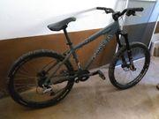 Dirtbike Mountainbike Kona Shred Gr