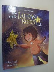 Lauras Stern das große Buch