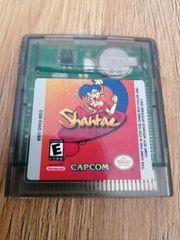 Nintendo Gameboy Color Shantae US