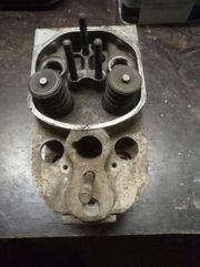 Zylinder Kopf Deutz 912